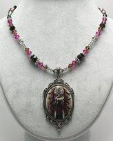 Munro Dragonsite Beautiful Vanities Necklace - Jessica Galbreth - BV301