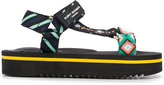 Kurt Geiger Strappy Sandals
