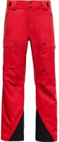 Thumbnail for your product : Aztech Mountain Hayden shell trousers