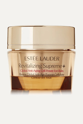 Estee Lauder Revitalizing Supreme Global Anti-aging Cell Power Eye Balm - Colorless