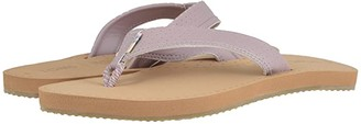 Toms Gabi (Burnished Lilac Matte Iridescent Synthetic) Women's Sandals
