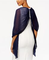 INC International Concepts Beaded Pleated Wrap, Created for Macy's