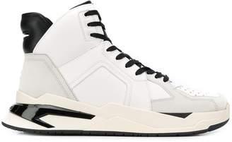 Balmain B-Ball hi-top sneakers