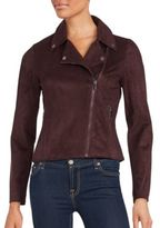 Bagatelle Long Sleeve Moto Jacket