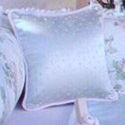 Brandee Danielle Flower Medley Throw Pillow