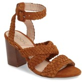 Sole Society Women's Evelina Block Heel Sandal