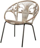 Safavieh Carlson Accent Chair