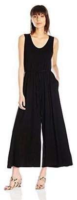 Splendid Women's Jumpsuit