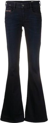 Diesel D-Ebbey bootcut flared jeans