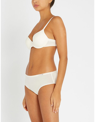 Chantelle Absolute Invisible stretch-jersey bra