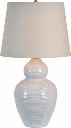 Ren Wil Ren-Wil Bertram Table Lamp Medium Gray