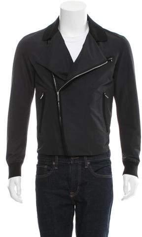 Christian Dior Lightweight Biker Jacket