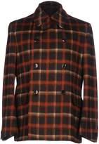 Cantarelli Overcoats - Item 41722661