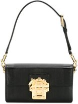 Dolce & Gabbana Lucia shoulder bag - women - Calf Leather - One Size