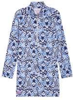 Lilly Pulitzer R) Skipper UPF 50+ Dress