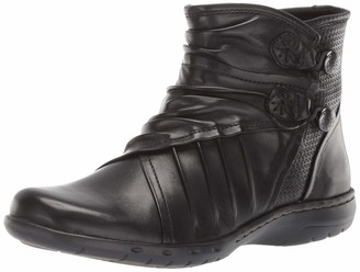 Cobb Hill Women's CH Penfield BungieBt Ankle Boot