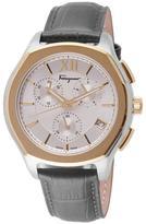 Salvatore Ferragamo Lungarno Chrono Collection FLF940015 Men's Quartz Watch