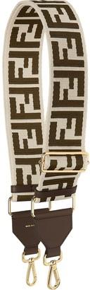 Fendi FF Strap You bag strap