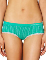 Heidi By Heidi Klum Seamless Hipster Briefs