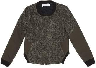 Thakoon Grey Cotton Jackets