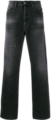 Diesel D-Macs loose fit denim jeans