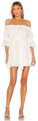The Jetset Diaries Vivienne Mini Dress