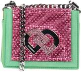 DSQUARED2 Cross-body bags - Item 45333402