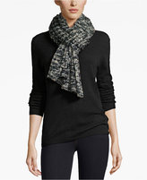 INC International Concepts Spacedyed Scarf, Only at Macy's