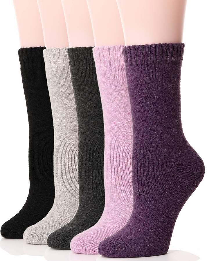 f4f136729c987 Thick Wool Socks - ShopStyle Canada