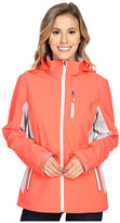 Free Country Color Block Softshell