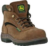 "John Deere Boots 5"" Hiker Waterproof 3524 (Women's)"