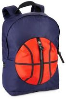Dolce & Gabbana Boy's Zippered Backpack