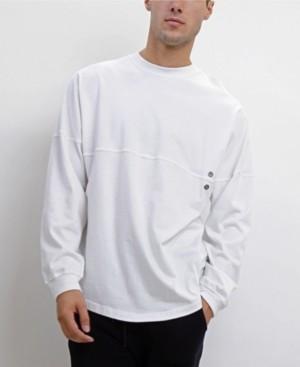 Coin 1804 Men's Long-Sleeve Pullover Sweatshirt