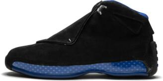 Jordan Air 18 Retro Shoes - Size 10