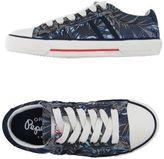 Pepe Jeans Low-tops & sneakers