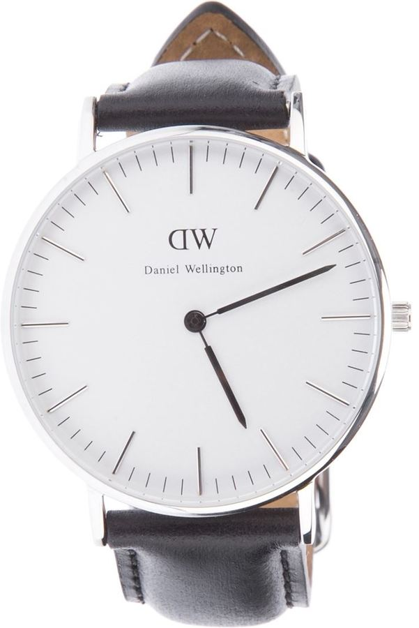Daniel Wellington Sheffield Woman
