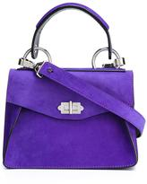 Proenza Schouler small 'Hava' tote - women - Calf Leather - One Size