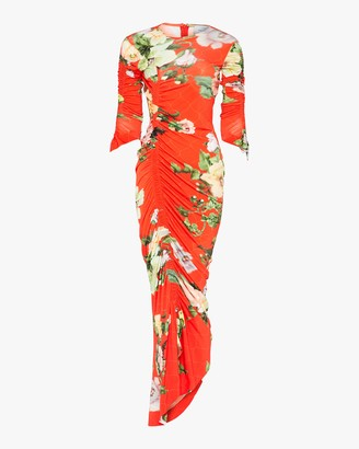 Preen by Thornton Bregazzi Patience Maxi Dress