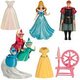 Disney Sleeping Beauty Deluxe Figure Fashion Set
