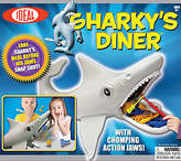 QVC Sharky's Diner Chomping Action Game