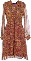 Nougat LONDON Short dresses