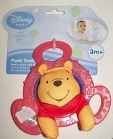 Disney Baby Pooh Teether Easy To Grasp By Learning Curve