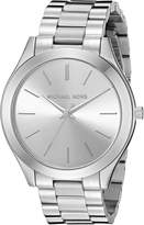 Michael Kors Women's MK3178 Runway Watch