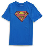 Superman Superman Crew Neck T-Shirt