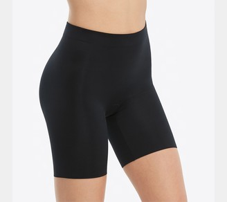 Spanx Suit Your Fancy Butt Enhancer Shaping Shorts