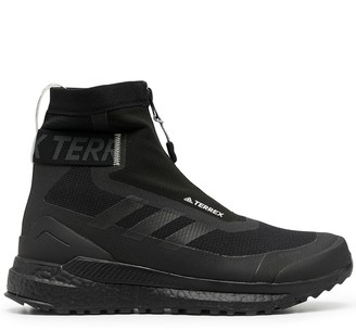 adidas Cold.RDY Terrex Free Hiker high-top sneakers