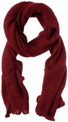 Innovare Made in Italy Open Stitch Stole Winter Scarf