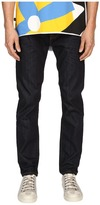 Vivienne Westwood Classic Tapered Jeans in Blue Denim