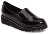Jeffrey Campbell Women's Alistair Platform Loafer