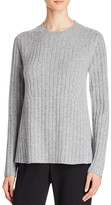 Theory Badina Ribbed Sweater - 100% Bloomingdale's Exclusive